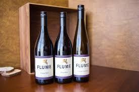 silver wine bottles silver wine club flume family vineyard