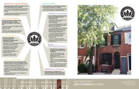 High Efficiency Homes by Leed For Homes Retrofit Delaware Valley Green Building Council