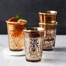 thanksgiving glassware williams sonoma