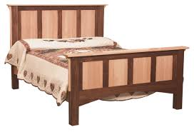 Shaker Bedroom Furniture Mission Style Bedroom Furniture Eo Furniture