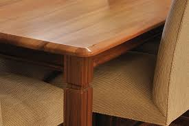 Timber Boardroom Table Claremont Blackwood Solid Timber Dining Table Lifestyle Furniture