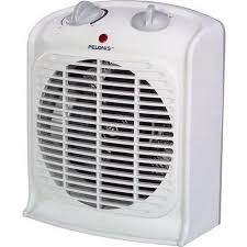 pelonis fan with remote pelonis fan forced heater with thermostat walmart com