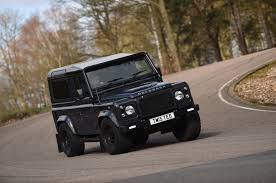 jeep defender 2016 2016 twisted t40s review review autocar