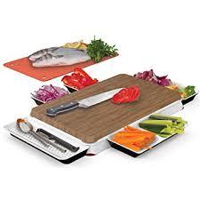 planche à découper cuisine kitchen innovation chop serve planche à découper multiplats