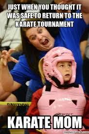 Karate Memes - category karate kenpo girl