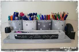 tuto deco chambre ado diy deco pour la chambre d une pré ado pot à crayons étoilé les