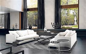 Dislike The Styling Of Loose Covers Modern Designer Furniture - Camerich furniture