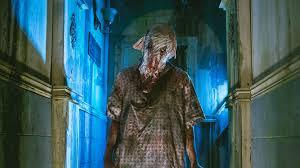 Halloween Usa Brighton Mi by Haunted Attractions In Nj U0026 Haunted House Nj Brighton Asylum