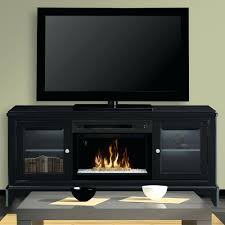 electric fireplace entertainment center sale centers costco corner
