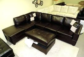 Sectional Sofa With Storage Sectional Sofa Design Interesting Leather Sectional Sofa With