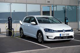 volkswagen electric car volkswagen group will have electric option for all cars by 2030