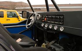 jeep renegade blue interior jeep u0027s moab moment motor trend