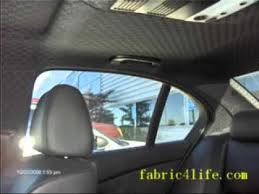 Car Interior Upholstery Fabric Louis Vuitton Fabric Coach Fabric Gucci Fabric Youtube