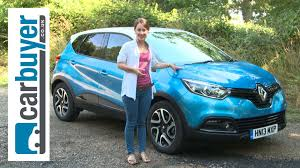 renault iran renault captur suv 2013 review carbuyer youtube