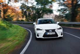 lexus turbo benziner lexus is 300h facelift 2017 erste fahrt daten preise