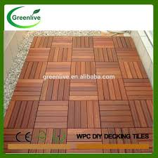 Wholesale Laminate Flooring Free Shipping Wood Deck Tiles Cheap Wood Deck Tiles Cheap Suppliers And