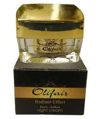 click store olifair radiant effect night cream 50 ml buy click