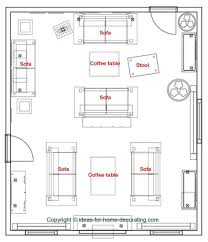 livingroom layouts arranging living room furniture