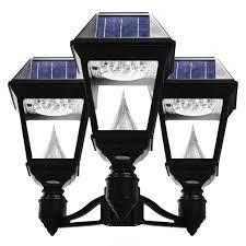 Solar Sign Lights Outdoor by Solar Lamp Post Lights U2013 Outdoor Solar Store