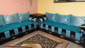 deco salon marocain la vente de salon marocain sur mesure lyon déco salon marocain