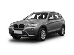 bmw x3 m sport black bmw x3 car deals with cheap finance buyacar