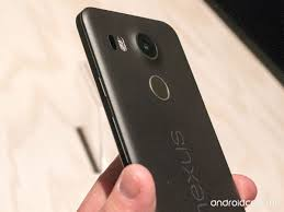 lg nexus 5x you can now pre order the nexus 5x in the uk android central