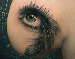 21 best eye tattoo designs with images realistic eye tattoo