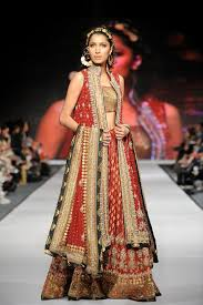 new bridal dresses fashion ki dunia beautiful bridal dresses