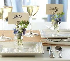 table top place card holders table place cards holder table place card holder set table number