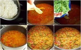 des recettes de cuisine algerien riz au poulet cuisine algerienne le cuisine de samar