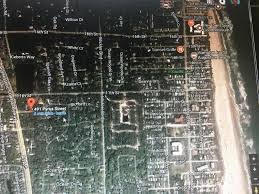 land for sale pyrus st st augustine beach florida 32080