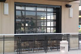 Overhead Door New Orleans Commercial Residential Garage Door Installation And Repair