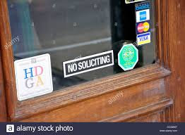 no soliciting stock photos u0026 no soliciting stock images alamy