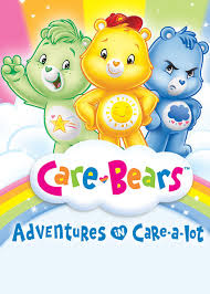 u0027care bears adventures care lot u0027 watch