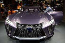 lexus suv concept lexus ux concept is a tiny luxury suv with big tech