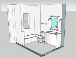 3d Bathroom Design Colors Interior Design Up And Adam Ries