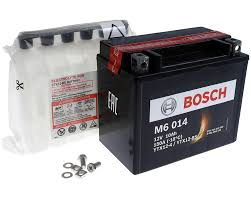 battery bosch ytx12 bs 12 volt piaggio vespa gt 200 l grantur
