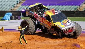 monster truck jam 2015 major announcement monster jam snowdrop foundation