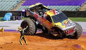 monster truck races 2015 major announcement monster jam snowdrop foundation