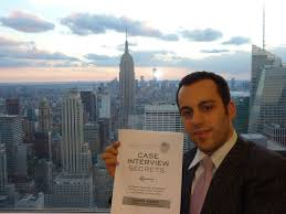 Victor Cheng Consulting Resume Toolkit Empire State Building And New York City Skyline