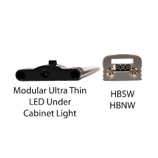 Thin Led Under Cabinet Lighting by Environmentallights Com Adds New Line Of Led Under Cabinet Lighting