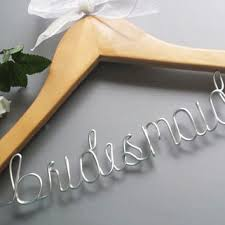 personalized wedding hangers best personalized hanger products on wanelo