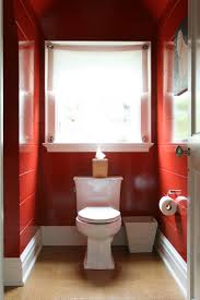 design bathroom application ideas modern contemporary with red
