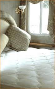 pillow top mattress topper davenport home