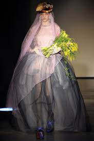 Vivienne Westwood Wedding Dresses Andreas Kronthaler For Vivienne Westwood Fall 2012 Ready To Wear