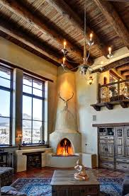 santa fe style homes 183 best adobe homes images on pinterest facades architecture