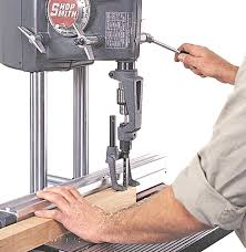 Bench Mortise Machine Shopsmith Hollow Chisel Mortising Package