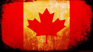 Canada Flag Colors Canada Flag Grunge Wallpaper By The Proffesional On Deviantart