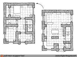 Updown Court Floor Plan by Maps Dyson U0027s Dodecahedron