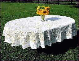 oval tablecloth tablecloth tablecloths and
